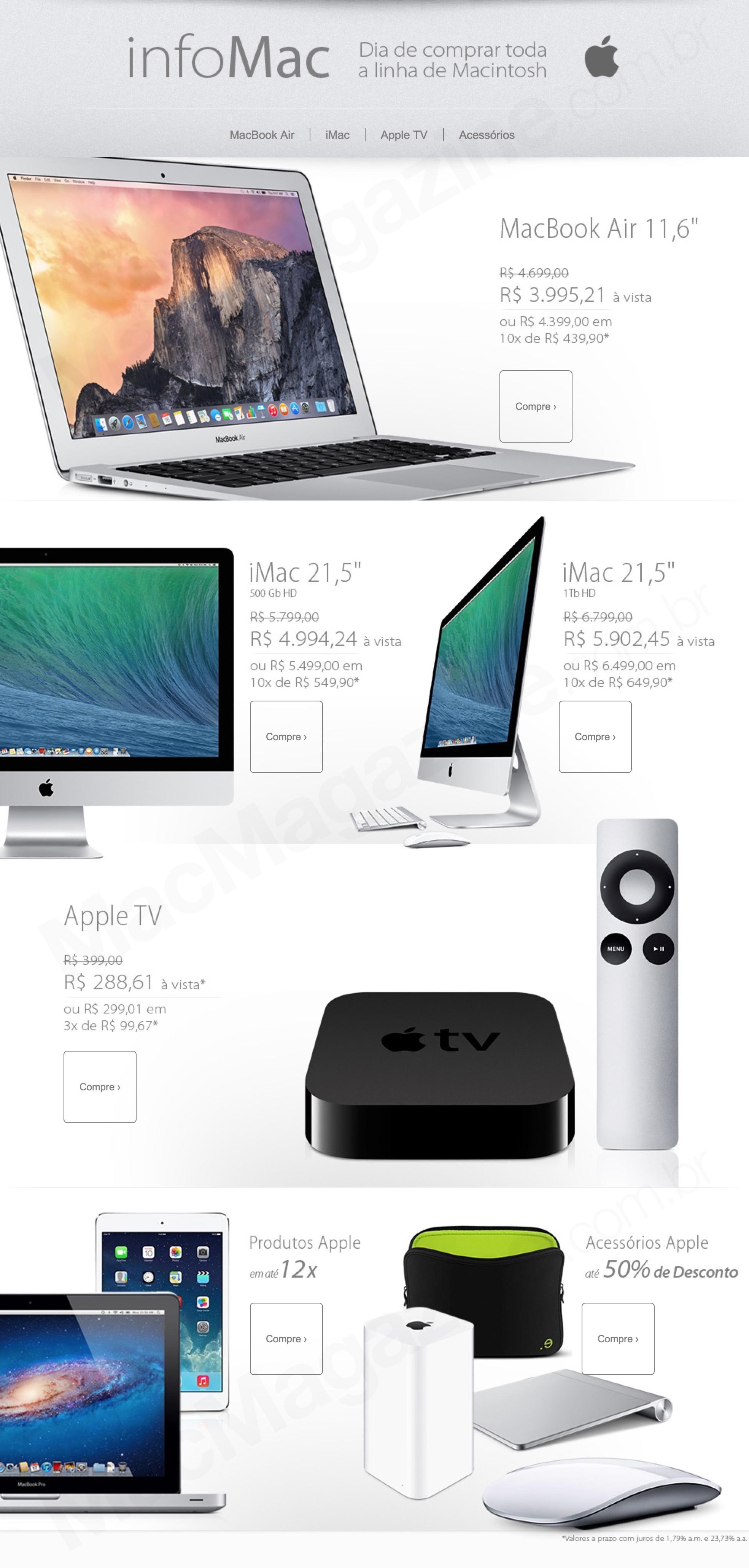 infoMac - Fast Shop