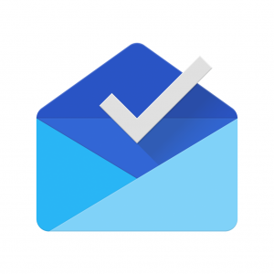 Ícone do app Inbox by Gmail para iPhones/iPods touch