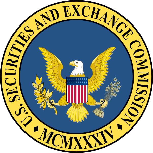 Logo da SEC