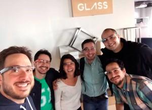 Appreendedor com Google Glass