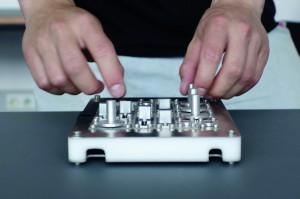 Interface modular