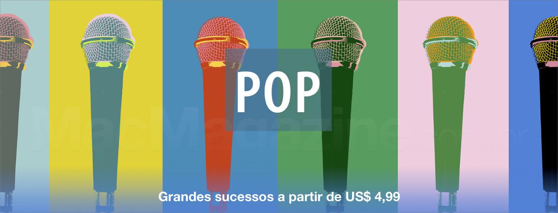 Pop na iTunes