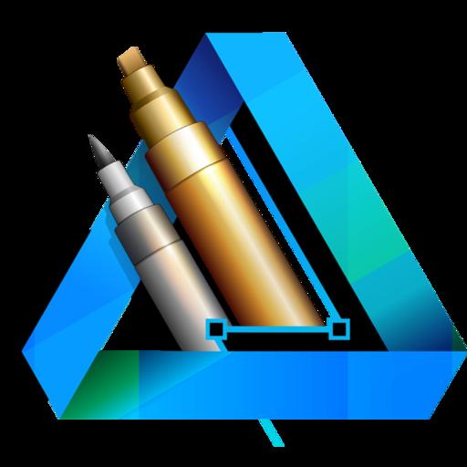 Ícone - Affinity Designer