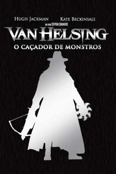 Filme - Van Helsing