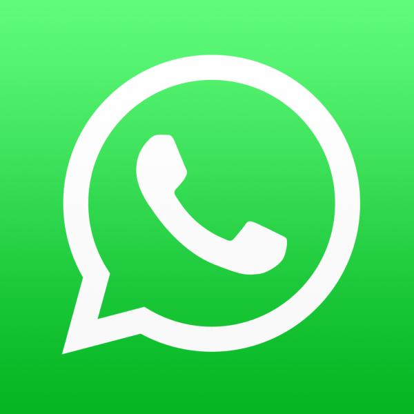 Ícone - WhatsApp Messenger