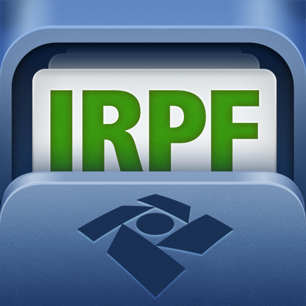 Ícone do app IRPF