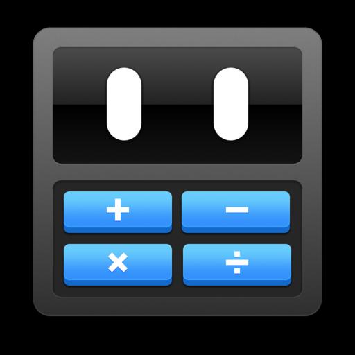 Ícone - Calcbot para Mac