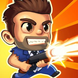 Ícone do jogo Monster Dash para iOS