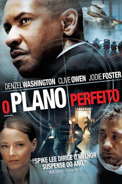 Filme - O Plano Perfeito