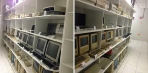 Museu da Apple no Brasil