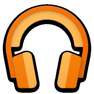 Logo - Google Play Music
