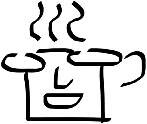 Logo do CocoaHeads