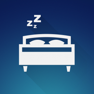 Ícone do app Sleep Better para iPhones/iPods touch