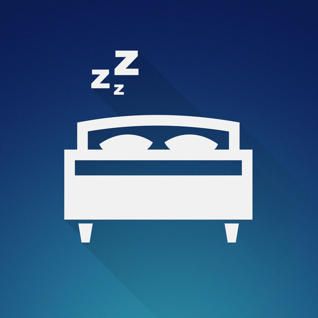 Ícone do app Sleep Better para iPhones/iPods touch