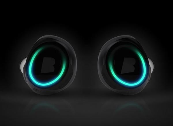 Fones de ouvido Dash