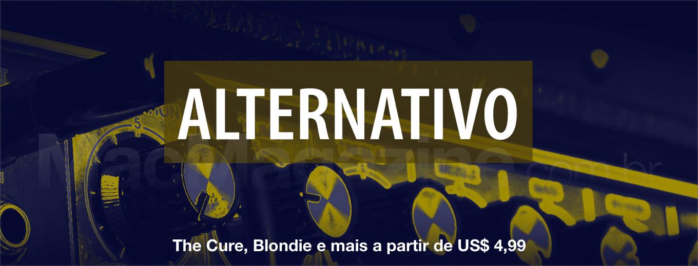 Alternativo na iTunes Store