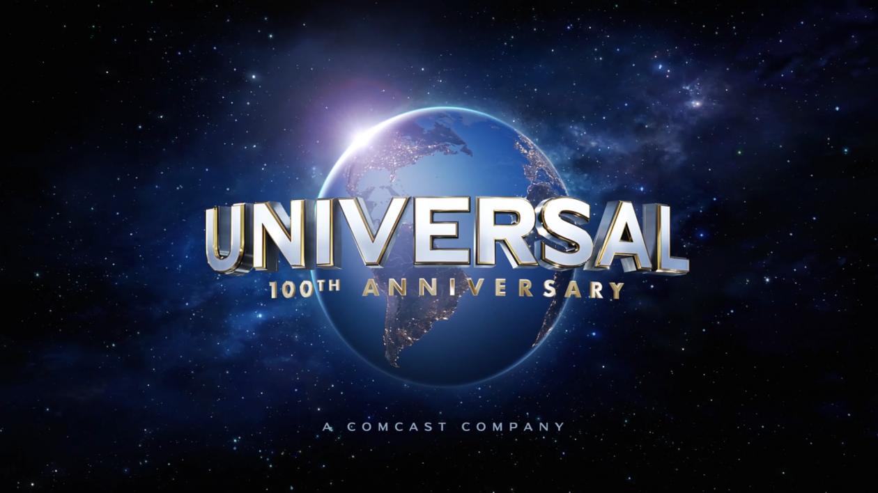 Universal Studios logo