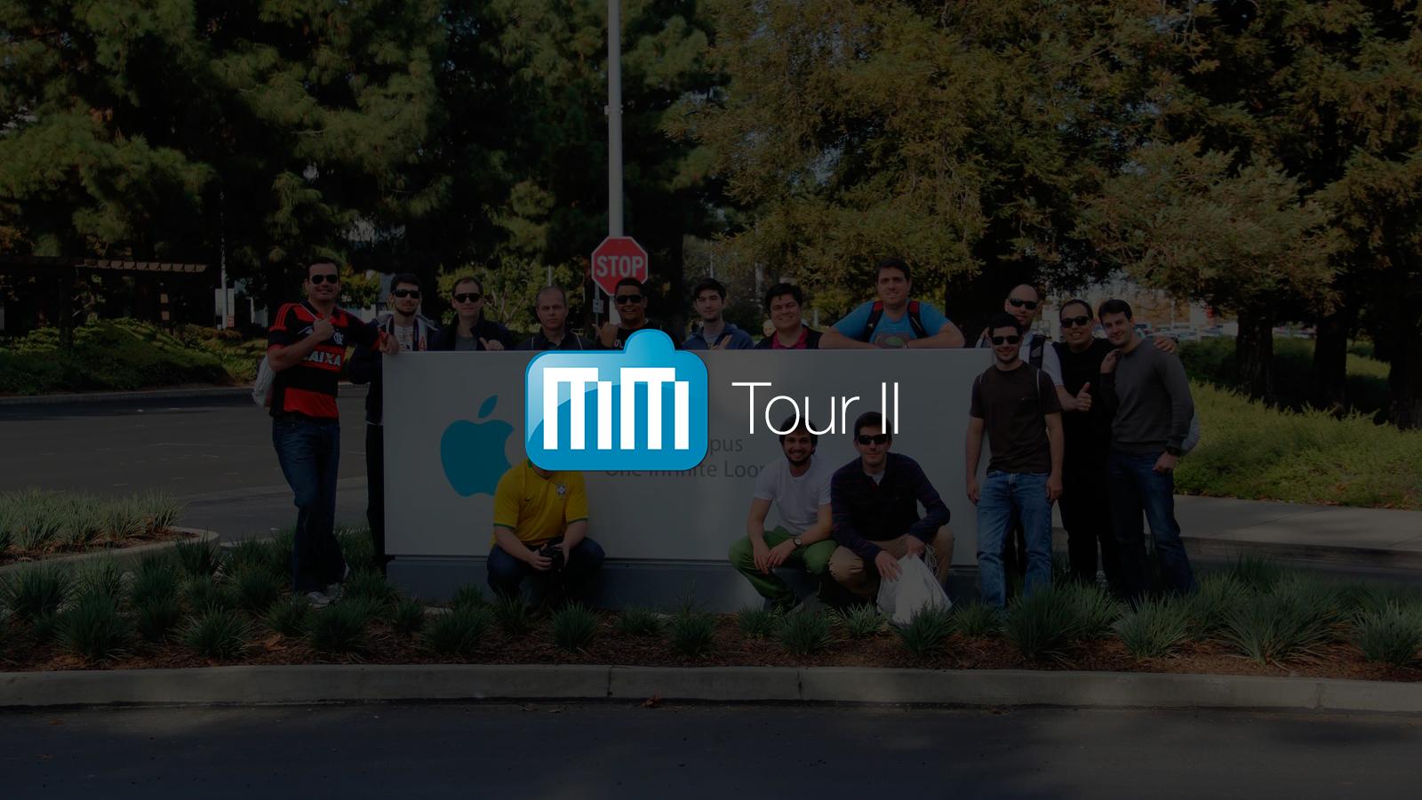 MM Tour II