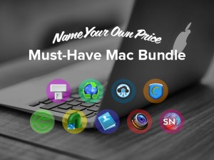 The Name Your Own Price - Must-Have Mac Bundle ft. Typinator