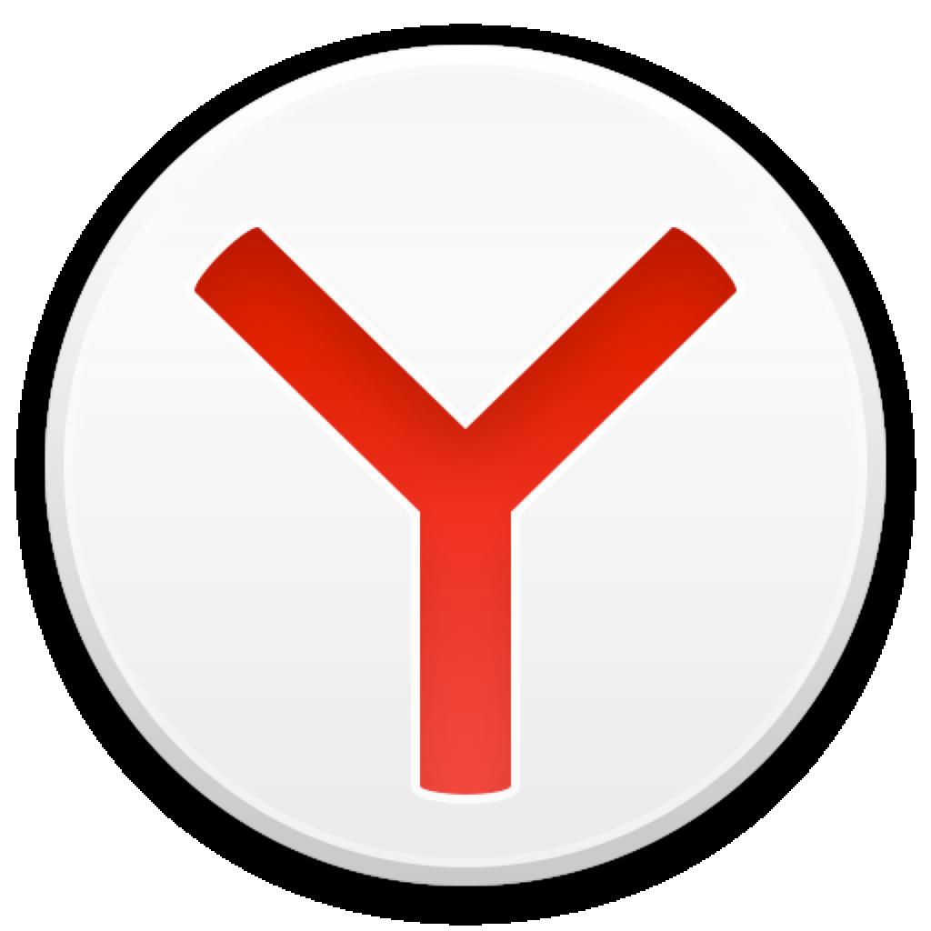 Ícone - Yandex.Browser