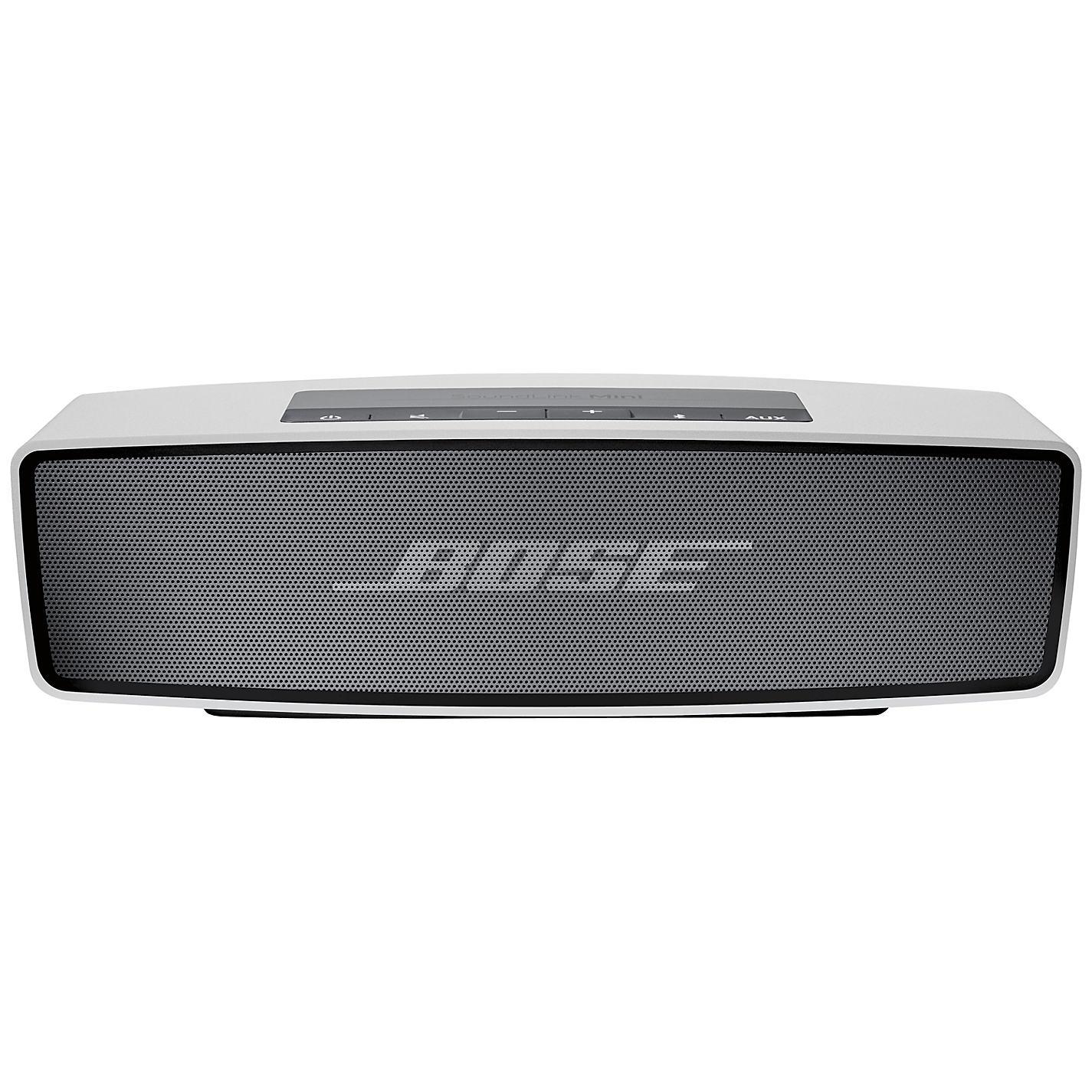 SoundLink Mini, da Bose