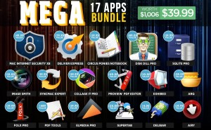 The Mega Holiday MAC Bundle