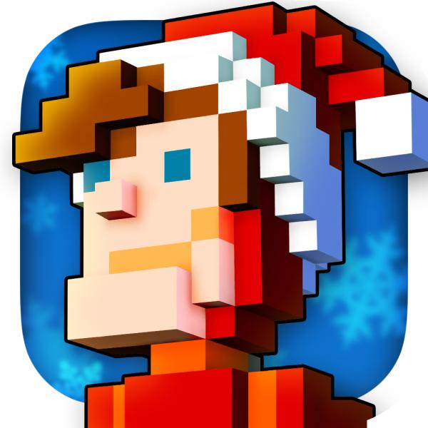 Ícone do jogo Space Qube para iOS
