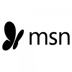 Logo do MSN