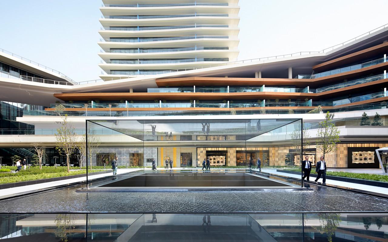 Apple Store, Zorlu Center