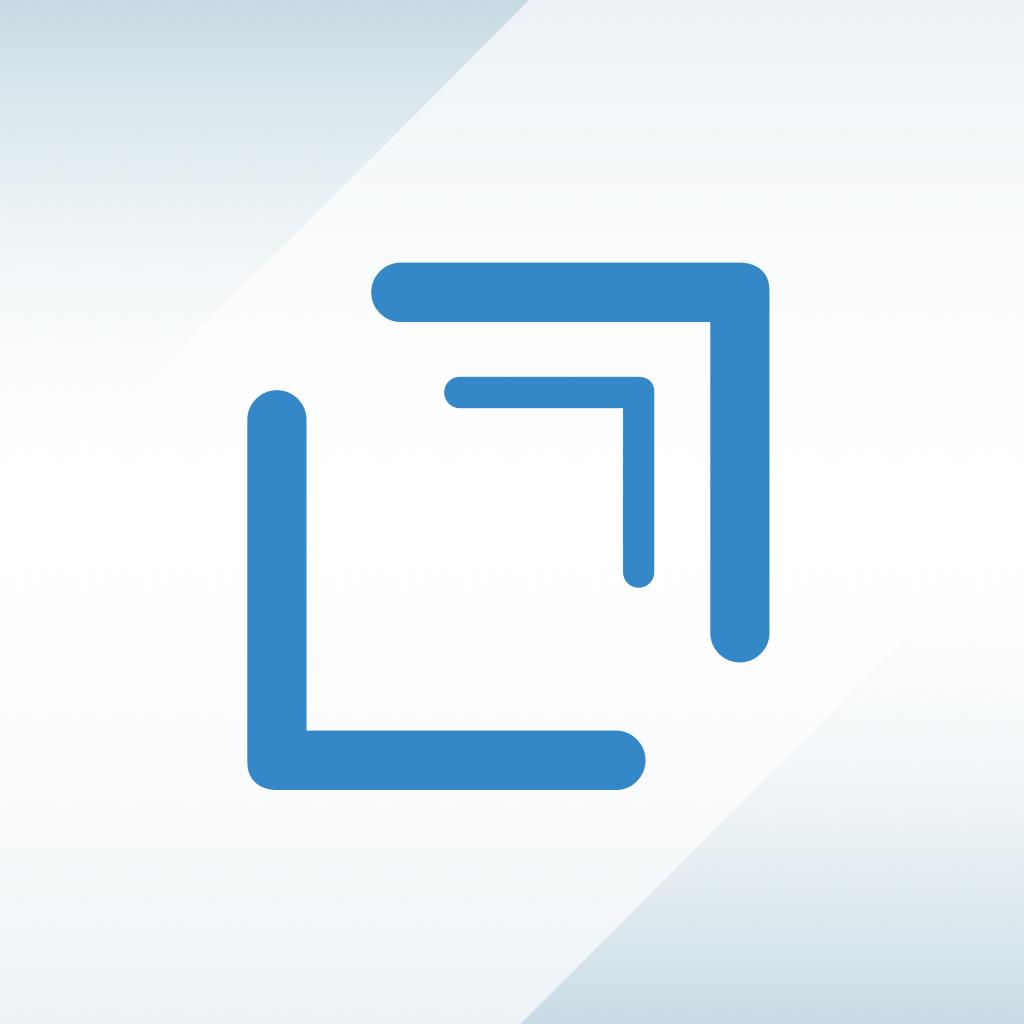 Ícone do app Drafts para iOS
