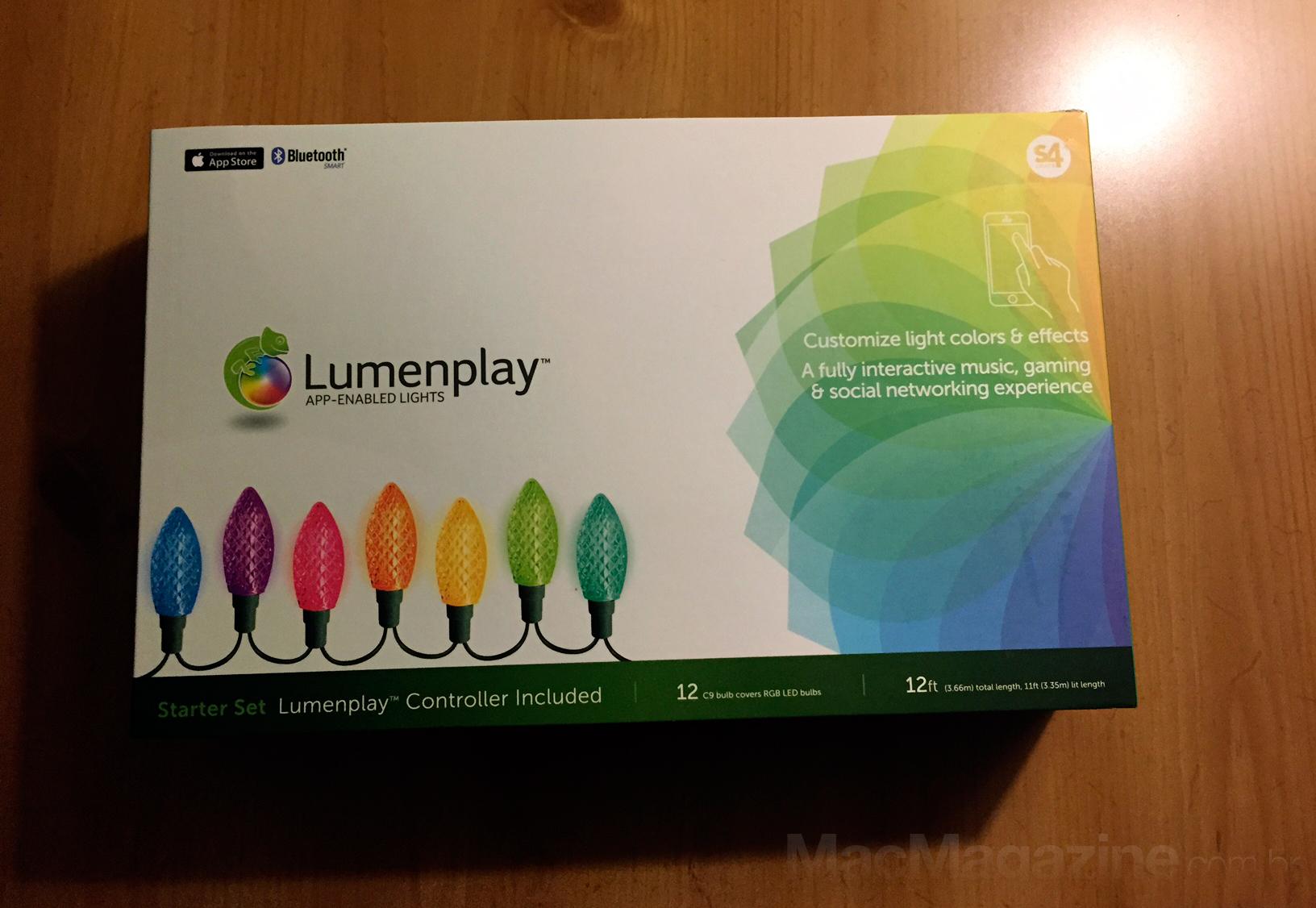 Lumenplay