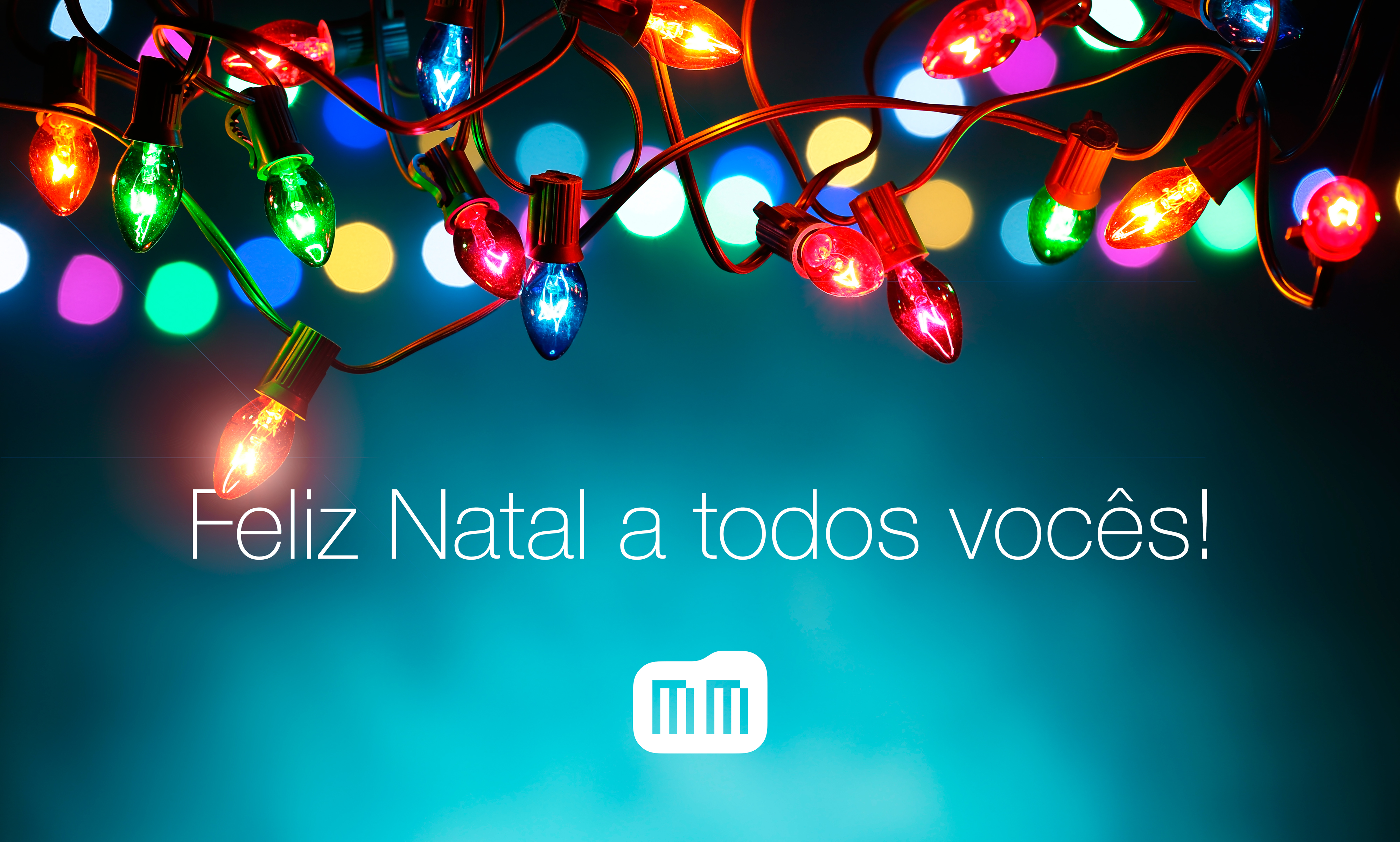 Feliz Natal do MacMagazine
