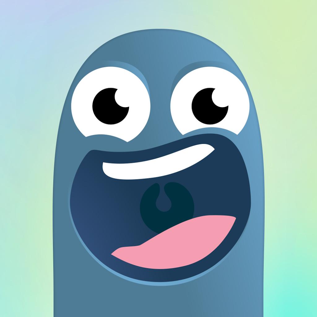 Ícone do app Disco Fingers para iPads
