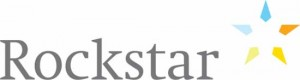 Logo da Rockstar
