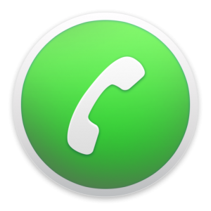 Ícone - DockPhone