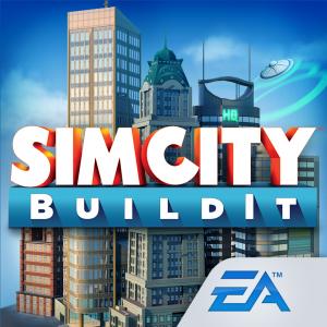 Ícone - SimCity BuildIt