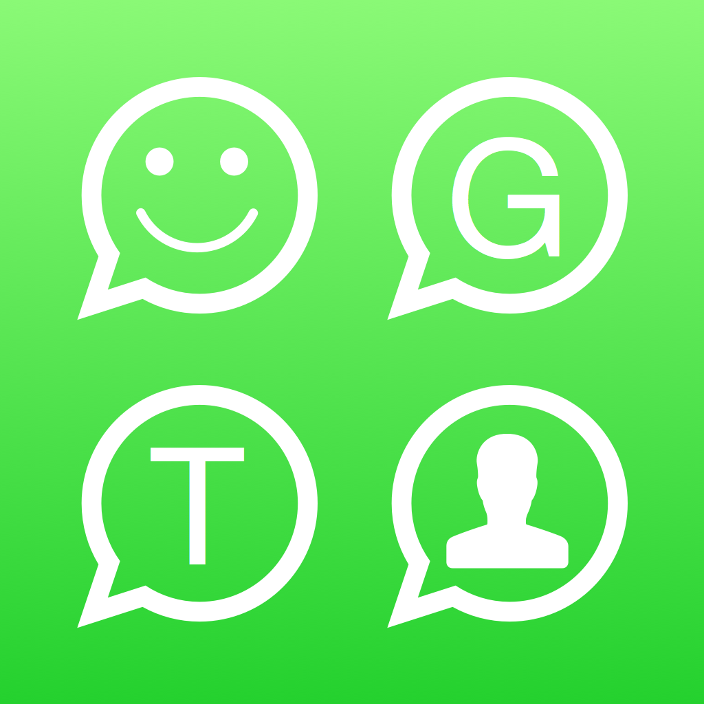 Ícone do app Atalho para WhatsApp Plus