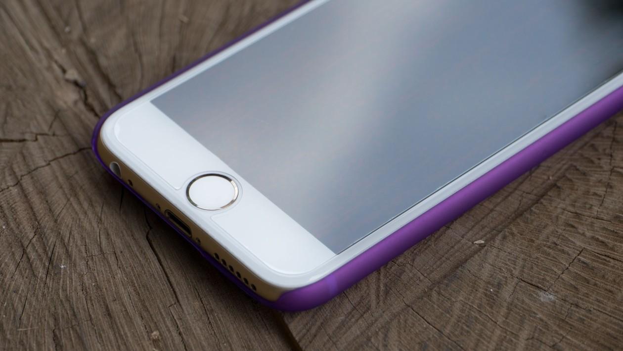 Película para iPhone 6