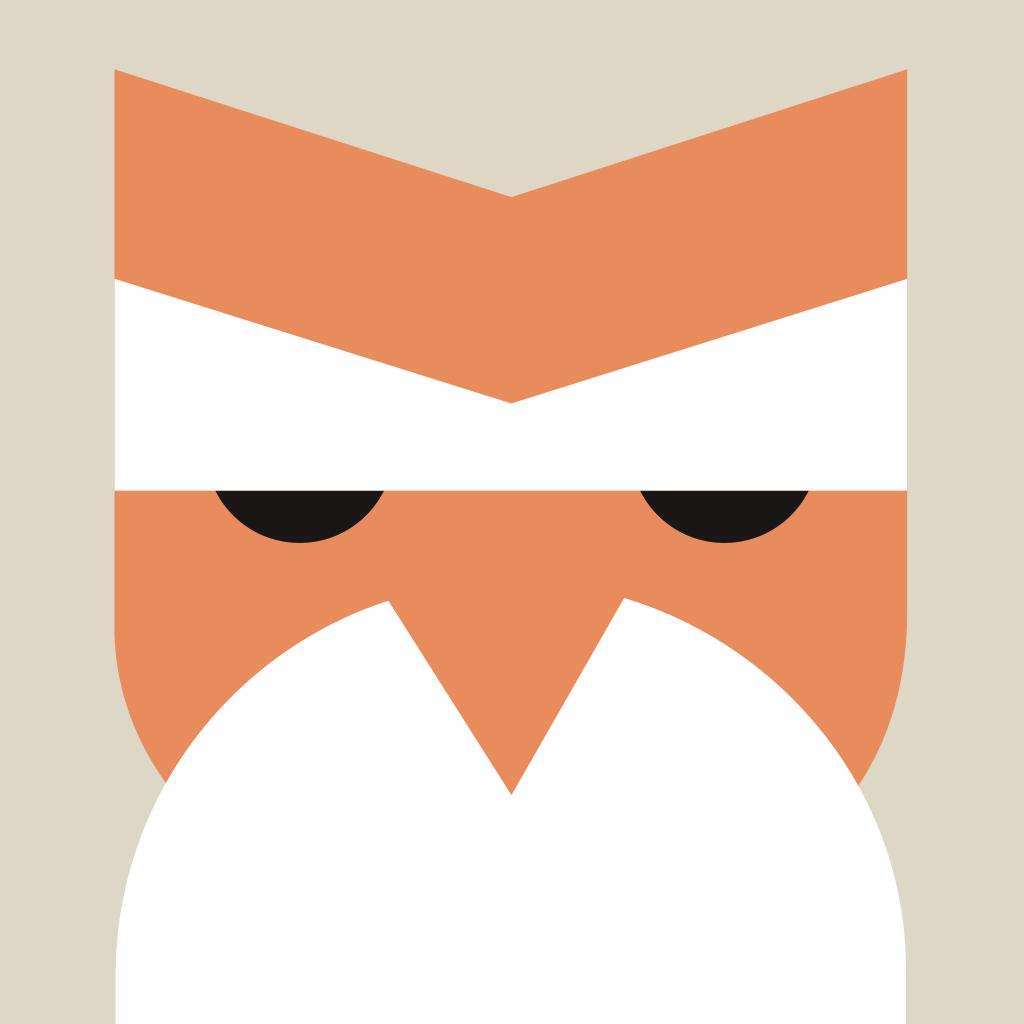 Ícone do jogo MUJO para iOS
