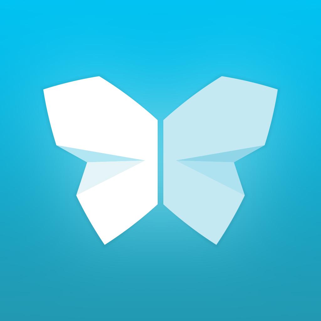 Ícone do app Evernote Scannable para iOS