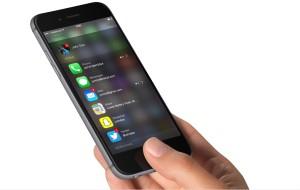Conceito de interação com contatos no iOS