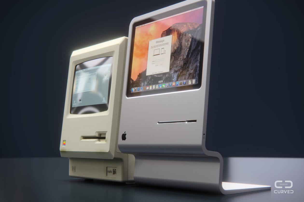 Conceito de Mac