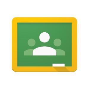 Ícone do app Google Classroom para iOS