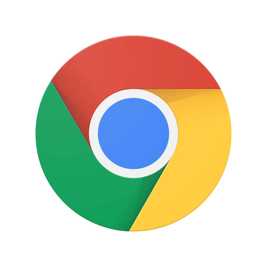 Ícone - Google Chrome para iOS
