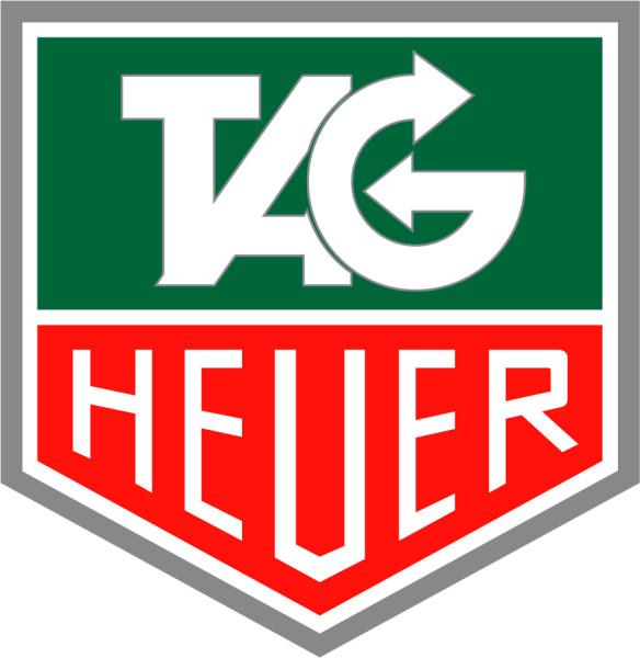 Logo - TAG Heuer