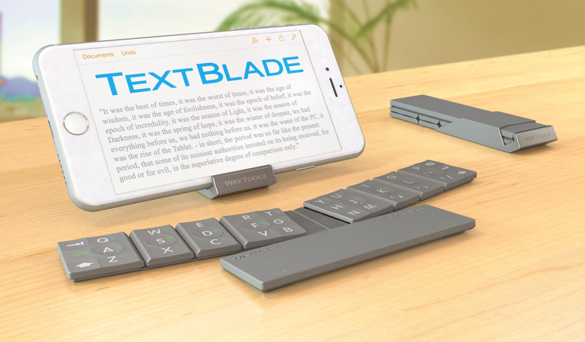 TextBlade