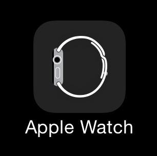 Ícone do app Apple Watch Companion
