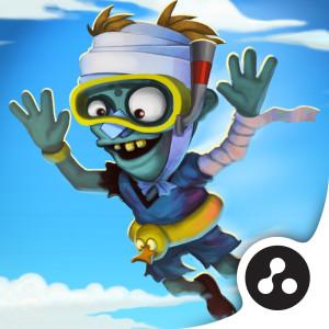 Ícone - Zombie High Dive