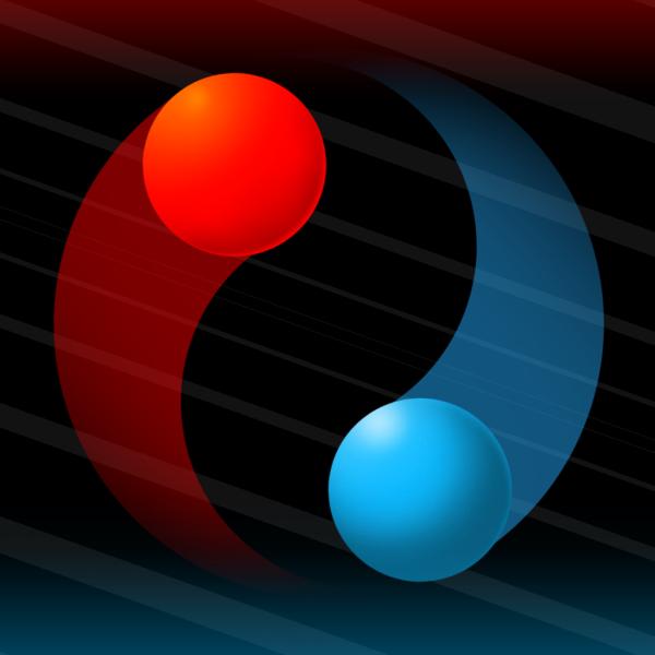 Ícone do jogo Duet Game para iOS