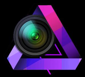 Ícone - Affinity Photo